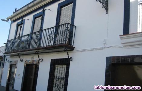 CASA EN VENTA EN CARRION DE LOS CESPEDES (Sevilla)