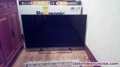 Panasonic 4k serie gx800 (tx-40gxx889)