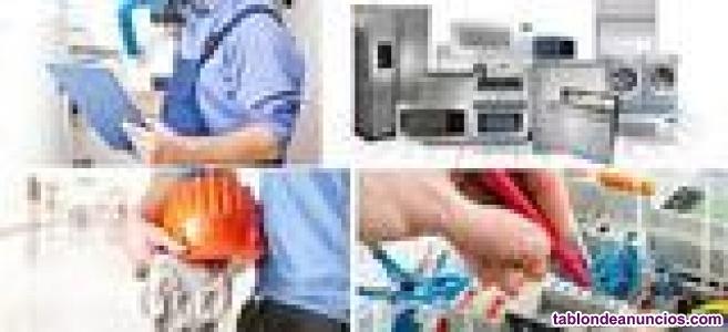 Buscamos tecnico de electrodomesticos