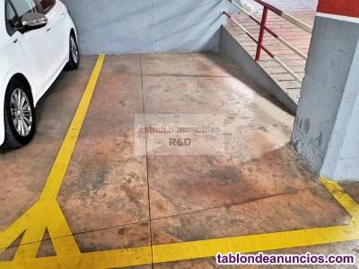 Parking en venta zona de can boada, terrassa
