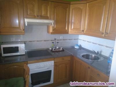 Venta de apartamento de 1 dormitorio cocina equipada