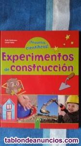 Experimentos de construcción