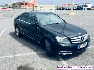 Mercedes c200 cdi blackseries avantgarde