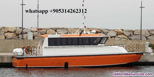Fast crew boat istanbul offer