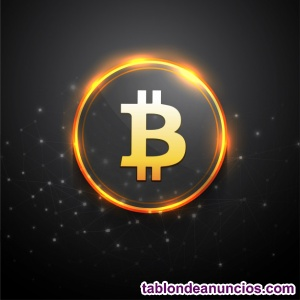 Deseas Invertir en Bitcoin?