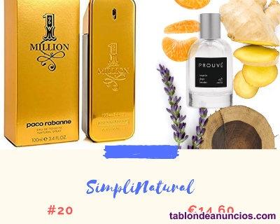 Perfume N20 1 million