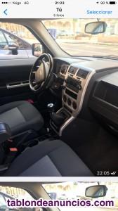 Todoterreno jeep