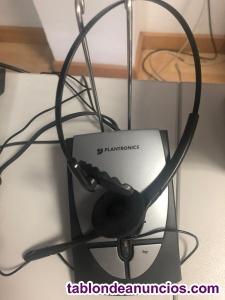 Amplificador teléfono s12 con auricular
