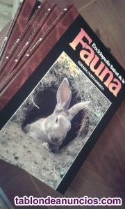 Coleccion salvat de la fauna