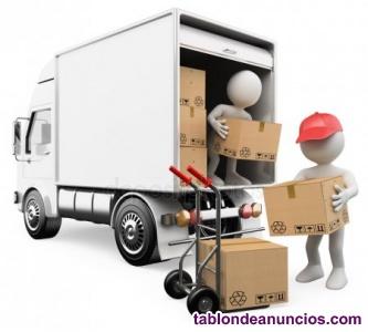 Mudanzas y Transportes 650232695