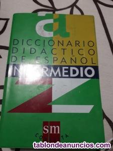 Diccionarios de Lengua