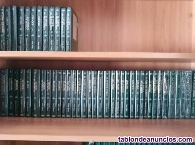 Obras completas 50 tomos
