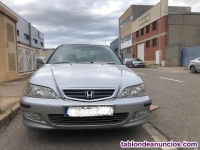 Honda Accor 1.8 i LS Vtec