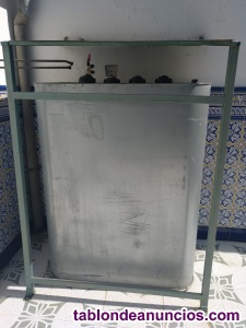 Deposito de gasoil 1000 l.