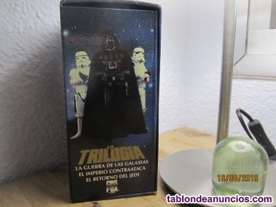 1ª Edición Trilogía La Guerra de las Galaxias Star