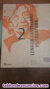 Libros 2º Bachillerato Ciencias Madrid