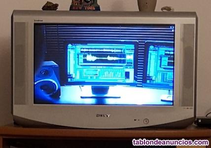 Televisor sony 32 pulgadas