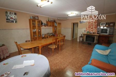 Ref: 1680. Casa de campo en venta en Callosa de Segura
