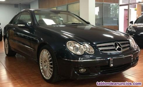 Mercedes-Benz CLK 280 Elegance automatico