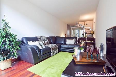 Apartamento duplex en putxet b28 b1
