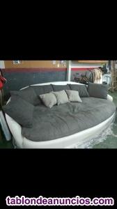Sofá de una pieza
