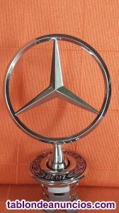 Estrella original capó mercedes classic e-240