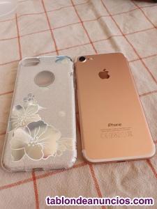 Iphone7 rose gold