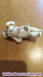 Figuritas de bebés y animalitos