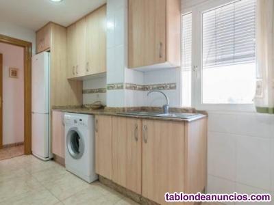 Super oferta muebles de cocina con encirema de granito incluido