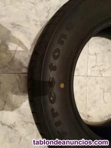 Venta de neumáticos firestone