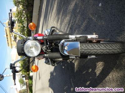 Moto guzzi - 850 t-3