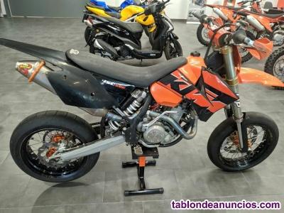Ktm - 450 smr - kit motor 540cc
