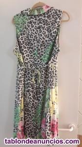 Vestido marca ms mode talla 50