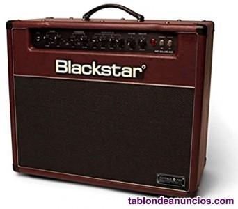 BLACKSTAR HT 40 LIMITED VINTAGE Amplificador de guitarra
