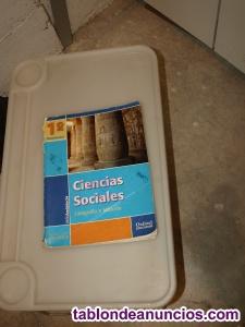 Libro 1º eso: ciencias sociales