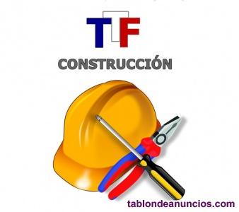 OFERTA DE TRABAJO EN FRANCIA EN CONSTRUCCION