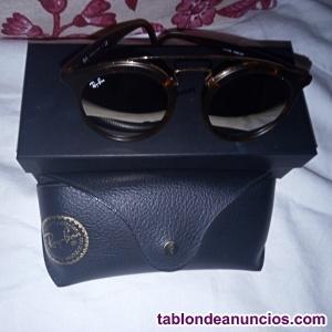 Se vende gafas de sol ray·ban auténticas