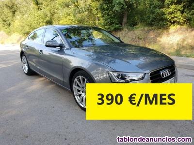 Audi a5 2.0 tdi 177 cv