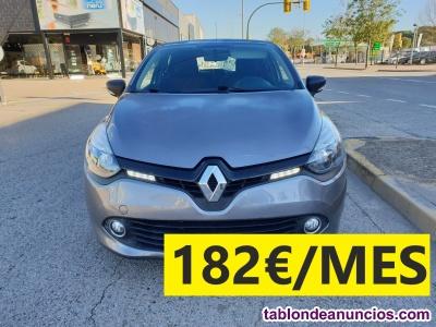Renault clio 1.5 dci 75 cv 5 plazas