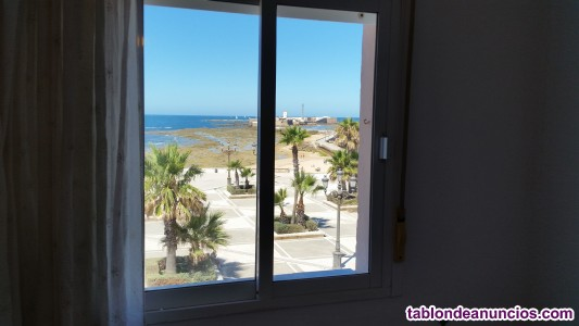 Piso en alquiler en Cádiz Centro - La Viña
