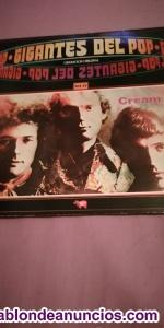 LP Cream