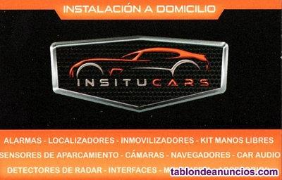 IGLA  231 Inmovilizador Electrónico para Auto