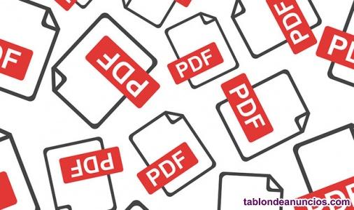 Temario prueba de acceso grado superior en pdf
