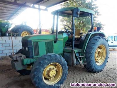 Subasta presencial · equipos agrícolas
