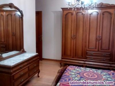 Alquiler habitación en piso compartido