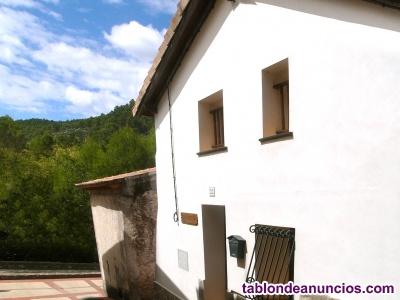 Casa Rural La Encina zona Río Mundo, Riópar