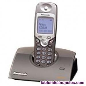 Teléfono KX-TCD505