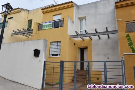 Casa en venta en Sierra Norte de Sevilla