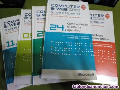 Colección Computer & Web
