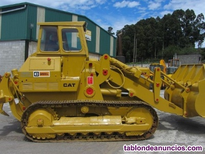 Caterpillar 955l